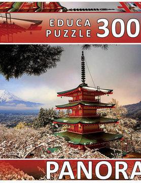 JOHN HANSEN COMPANY ED3000(P) MT FUJI & CHUREITO