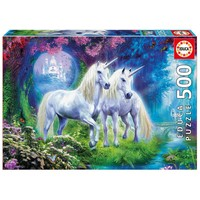 ED500 UNICORNS IN THE FOREST