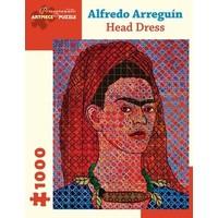 PM1000 ARREGUIN - HEAD DRESS