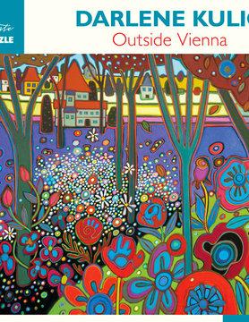POMEGRANATE PM1000 KULIG OUTSIDE VIENNA
