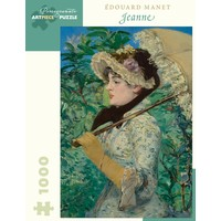 PM1000 MANET - JEANNE