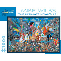 PM1000 WILKS - ULTIMATE NOAH'S ARK
