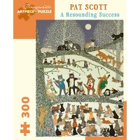 PM300 SCOTT - A RESOUNDING SUCCESS