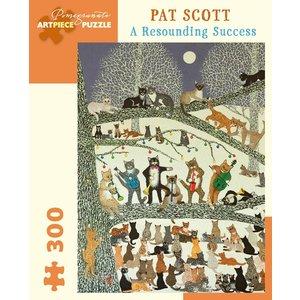 POMEGRANATE PM300 SCOTT - A RESOUNDING SUCCESS