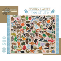 PM500 HARPER - TREE OF LIFE