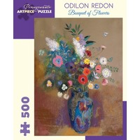 PM500 REDON - BOUQUET OF FLOWERS