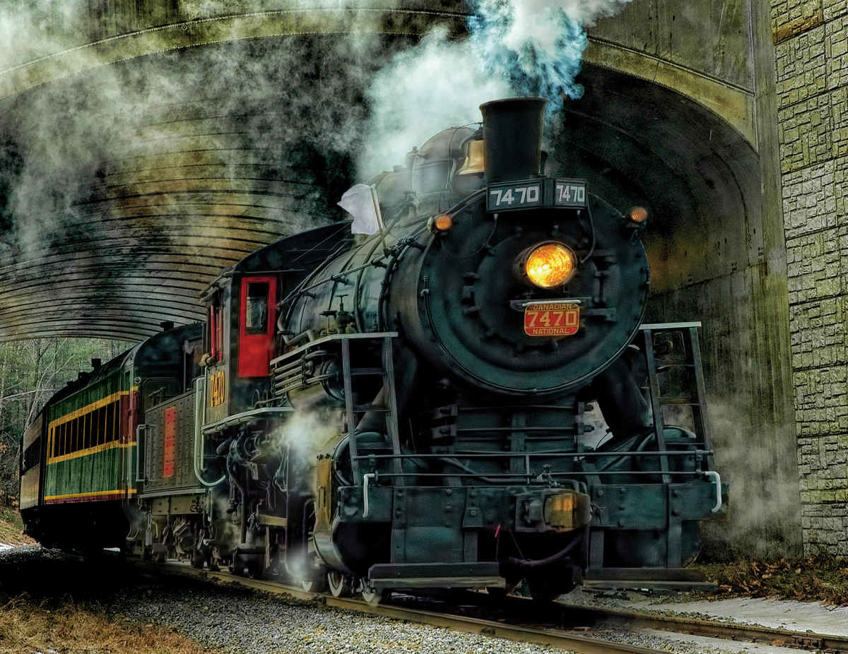 ALLIED PRODUCTS SB100 GREEN MOUNTAIN EXPRESS