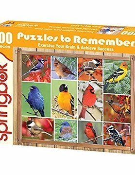 ALLIED PRODUCTS SB100 SONGBIRDS