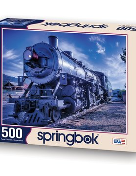 ALLIED PRODUCTS SB500 GRAND CANYON EXPRESS