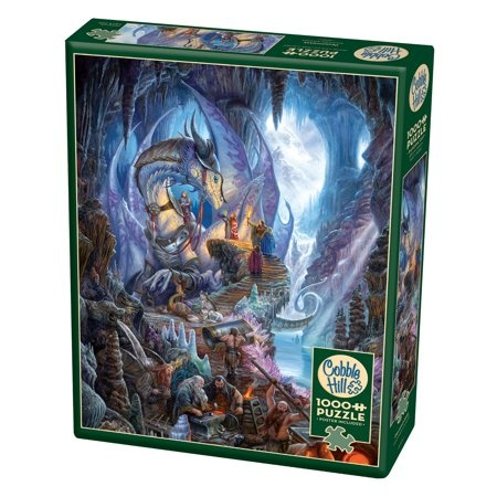 OUTSET MEDIA CH1000 DRAGONFORGE