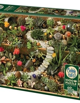 OUTSET MEDIA CH1000 SUCCULENT GARDEN