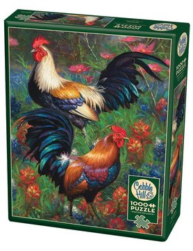 OUTSET MEDIA CH1000 ROOSTERS