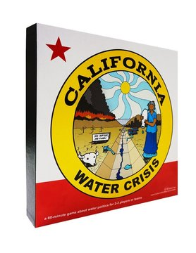 ALFRED TWU CALIFORNIA WATER CRISIS