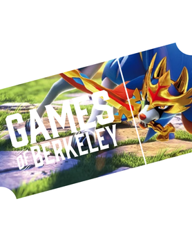 Pokemon USA Pokemon Sword and Shield Prerelease Ticket - Jan 26 Morning