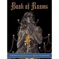 BLUEBEARD'S BRIDE: BOOK OF ROOMS