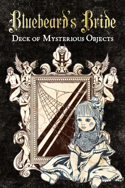 Magpie Games BLUEBEARD'S BRIDE: DECK OF MYSTERIOUS OBJECTS