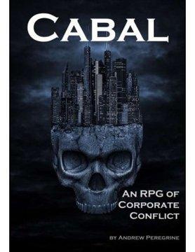 Corone Design CABAL
