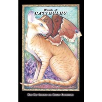 CATS OF CATTHULHU: BOOK III - WORLDS OF CATTHULHU