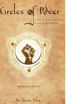 Genesis of Legend Publishing CIRCLES OF POWER - APPRENTICE EDITION