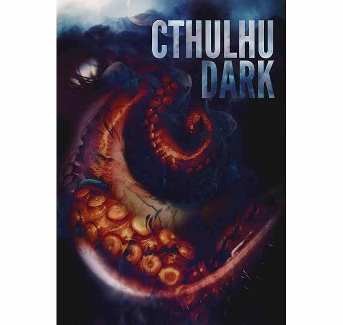 Pelgrane Press CTHULHU DARK