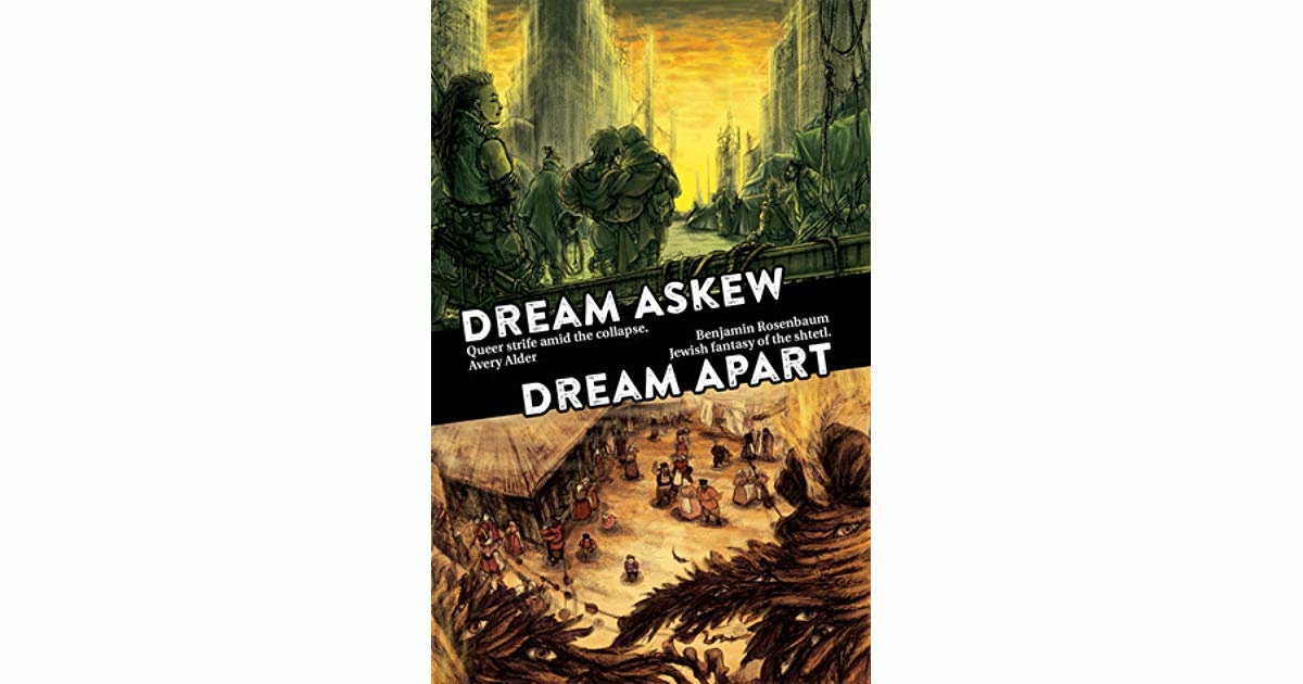 Buried Without Ceremony DREAM ASKEW / DREAM APART