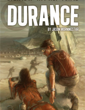 Bully Pulpit Games DURANCE