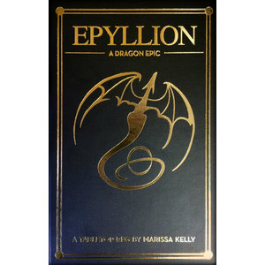 Magpie Games EPYLLION: A DRAGON EPIC