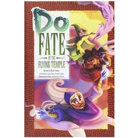 FATE CORE: FATE OF THE FLYING TEMPLE