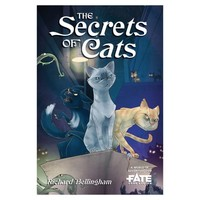 FATE CORE: THE SECRETS OF CATS