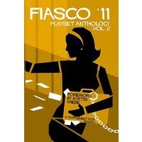 FIASCO 11: PLAYSET ANTHOLOGY - VOLUME 2