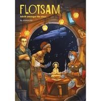 FLOTSAM: ADRIFT AMONST THE STARS