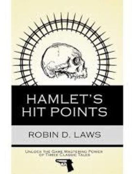 Gameplay Wright HAMLET'S HIT POINTS