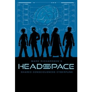 Green Hat Designs HEADSPACE