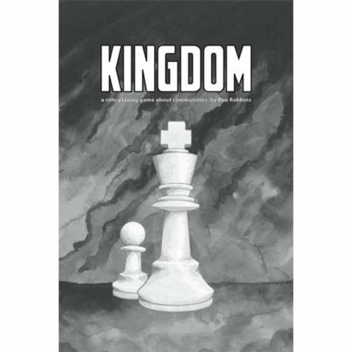 Lame Mage Productions KINGDOM