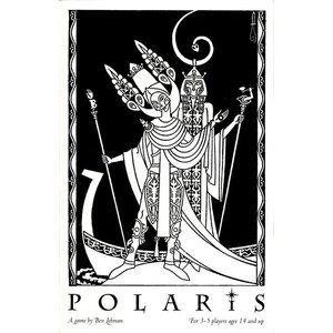 Tao Games POLARIS