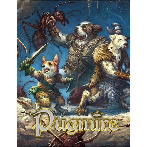 Onyx Path Publishing PUGMIRE