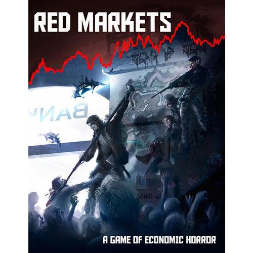 Hebanon Games RED MARKET