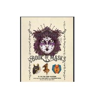 SPIRE: BOOK OF MASKS