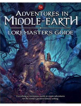 Cubicle 7 5E: MIDDLE EARTH LM GUIDE