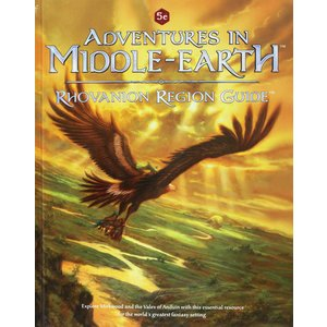 Cubicle 7 5E: MIDDLE EARTH RHOVANION REG