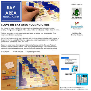 ALFRED TWU BAY AREA REGIONAL PLANNER