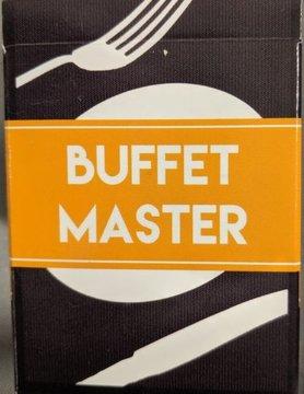 DOOMED LEGION GAMES BUFFET MASTER