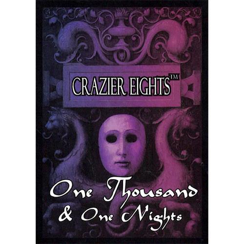 ADVENTURE GAME/ CRAZIER EIGHTS: 1001 NIGHTS