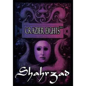 ADVENTURE GAME/ CRAZIER EIGHTS: SHAHRZAD