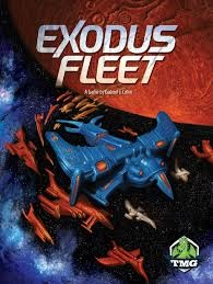 ADVENTURE GAME/ EXODUS FLEET