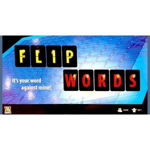 Evan's Fun Games FLIPWORDS