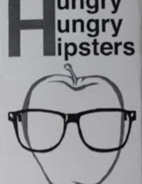 DOOMED LEGION GAMES HUNGRY HUNGRY HIPSTERS