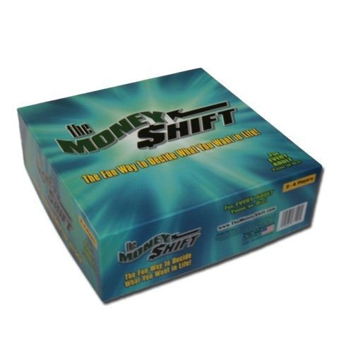 ADVENTURE GAME/ MONEY SHIFT