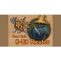 BARGAIN QUEST: 8BIT THEATER