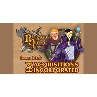 BARGAIN QUEST: ACQUISITION INC